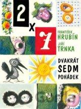 Dvakrát sedm pohádek (František Hrubín) [CZ]