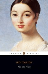 War And Peace (Penguin Clothbound Classics)  (Leo Tolstoy)