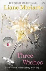 Three Wishes (Liane Moriarty) (Paperback)