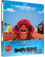 Angry Birds ve filmu (3D + 2D - 2 x Blu-ray)