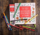 STABILO Art therapy pack