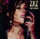 ZAZ: SUR LA ROUTE (CD+DVD) (  2-CD)