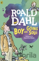 Boy and Going Solo (Roald Dahl)