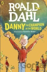 Danny the Champion of the World (Roald Dahl)