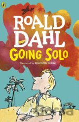 Going Solo (Roald Dahl, Quentin Blake) (Paperback)