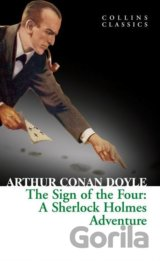 The Sign of the Four (Arthur Conan Doyle)