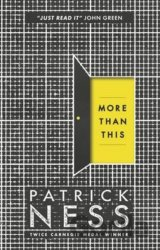 More Than This (Patrick Ness) (Paperback)