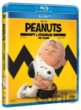 Snoopy a Charlie Brown. Peanuts ve filmu (Blu-ray)