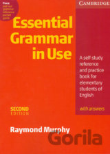 Essential grammar in use with Answers (Raymond Murphy) [EN]