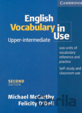 English Vocabulary in Use - Upper-intermediate