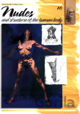 Nudes and structure of the human body