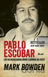 Pablo Escobar (Bowden Mark)