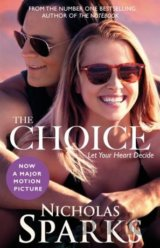 The Choice (Nicholas Sparks) (Paperback)