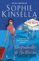 Shopaholic to the Rescue (Sophie Kinsella) (Paperback)