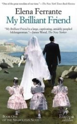 My Brilliant Friend (Elena Ferrante) (Paperback)