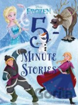 5-Minute Frozen Stories (5-Minute Stories) (H... (Disney Book Group, Disney Stor