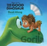 The Good Dinosaur (Read-Along Storybook and C... (Disney Book Group, Suzanne Fra