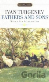 Fathers and Sons (Ivan Sergeevich Turgenev, Jane Costlow)