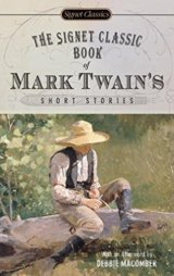Signet Classic Book of Mark Twain's Short Sto... (Mark Twain)