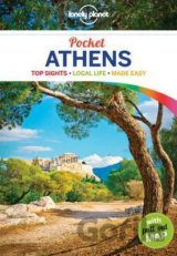 Lonely Planet Pocket: Athens