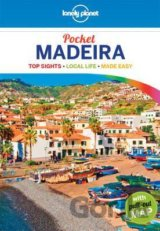 Lonely Planet Pocket: Madeira
