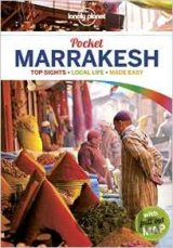 Lonely Planet Pocket Marrakesh (Travel Guide)... (Lonely Planet, Jessica Lee)
