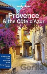 Provence & The Cote DAzur  - Travel Guide  Lonely Planet