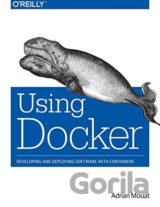 Using Docker (Adrian Mouat) (Paperback)