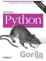 Learning Python (Mark Lutz) (Paperback)