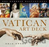 Vatican Art Deck: One Hundred Masterpieces (Anja Grebe)