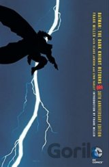 Dark Knight Returns TP New Ed (Batman)  (Frank Miller)