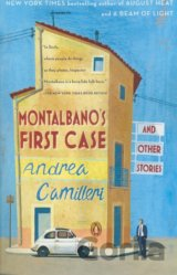 Montalbano's First Case and Other Stories (In... (Andrea Camilleri, Stephen Sart
