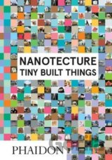 Nanotecture: Tiny Built Things (Rebecca Roke) (Hardcover)