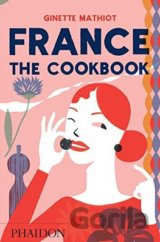 France the Cookbook (G Mathiot) (Hardcover)