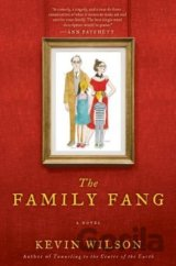 The Family Fang: Film tie-in (Kevin Wilson) (Paperback)