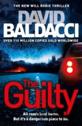 The Guilty (Will Robie Series) (David Baldacci) (Paperback)