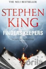 Finders Keepers (Stephen King) (Paperback)