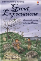Young Reading 3: Great Expectations (Sims, L. -  Ablett, B.) [hardback]