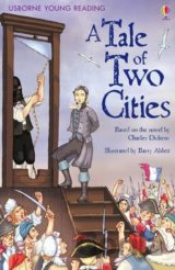 Young Reading 3: A Tale of Two Cities (Sebag-Montefiore, M.) [hardback]