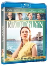 Brooklyn (2015 - Blu-ray)
