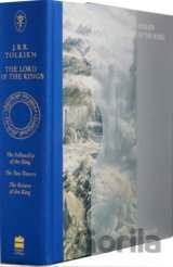 The Lord of the Rings (J. R. R. Tolkien , Alan Lee)