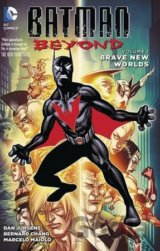 Batman Beyond TP Vol 1 Beyond the Bat (Paperb... (Dan Jurgens, Bernard Chang)