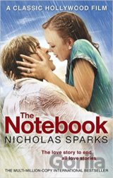 The Notebook (Nicholas Sparks) (Paperback)