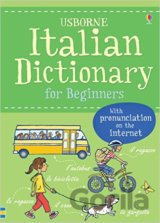 Italian Dictionary for Beginners (Language fo... (Francoise Holmes, Helen Davies