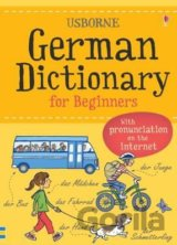 German Dictionary for Beginners (Language for... (Helen Davies, Francoise Holmes