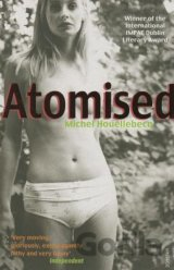 Atomised (Michel Houellebecq) (Paperback)