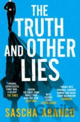 The Truth and Other Lies (Sascha Arango) (Paperback)