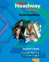 New Headway Intermediate Video Student's Book (Soars, J. + L. - Hardisty, D. -