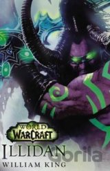 World of Warcraft: Illidan (William King) (Paperback)