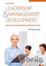 Leadership & management development